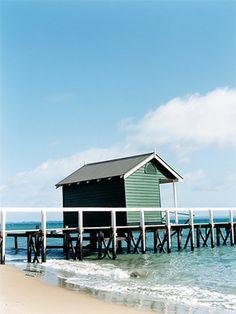 Our Australian Beach Inspiration