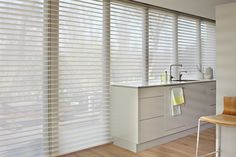 Luxaflex Silhouette Shades - Eurlings Interieurs