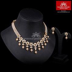 Raaga Flat Diamond Polki Set We ship across and Call/Whatsapp us on Trendy Jewelry, Jewelry Sets, Fine Jewelry, Fashion Jewelry, Jewelry Holder, Jewelry Trends, Jewelry Storage, Fashion Necklace, Jewelry Accessories