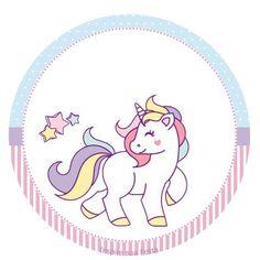 Tag-redonda-personalizada-gratis-unicornio.png (500×500)