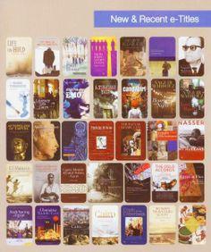 Browse the recent AUC Press e-Books on the AUC Press e-Store http://ebooks.aucpress.com/  #egypt #aucpress #auc #books #ebooks #digital #online #library #store #estore