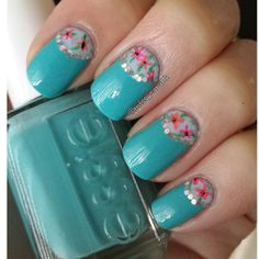 miss_sarahk #nail #nails #nailart