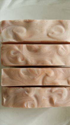 Handmade Soap with Honey and Coconutmilk