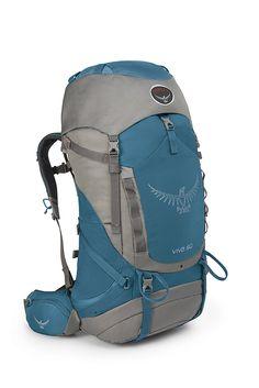 Osprey Packs Women s Viva 50 Backpack   Startling review available here    Outdoor backpacks Osprey Backpacks 6893d420eb6dc