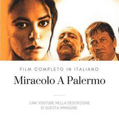 Miracolo A Palermo [Film Completo]: https://www.youtube.com/watch?v=OZZpWcRvsQc&list=PLXaYyxQb69ea3Pey-WsqT1_cT_QxLxahU - Come riconquistare una ex in pochi giorni: http://www.riconquistareunadonna.com #Film #FilmCompleti #Documentari