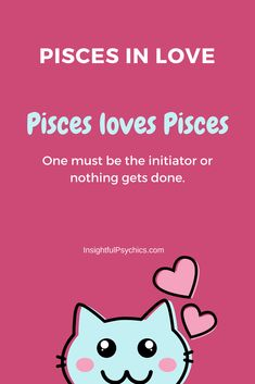pisces in love - pisces and pisces
