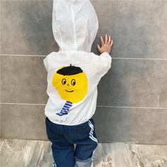 New BOBO CHOSES Children Clothing Baby Boys Girls Sunscreen Jacket Hooded Outerwear Kids Raincoat Air condition Indoor Clothes-in Jackets & Coats from Mother & Kids on Aliexpress.com | Alibaba Group