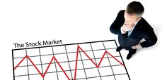 Record Stock Market on Unstable Ground, Teeters Towards Crash