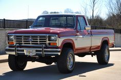 1985 Ford F150 Specs - http://speed.fooddesigns.net/1985-ford-f150-specs/ : #Ford 1985 Ford F150 – It underwent minor cosmetic update and again updated front clip focused on increasing its aerodynamics. The F F150 1985 update is in line stylistically with the Ranger and Explorer. The interior redesigned with more elegant and interesting style. One major update interior is the ...