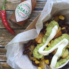 Mexikanische Kartoffelpfanne (2)
