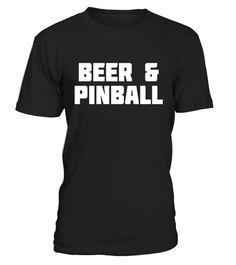 """# Beer & Pinball 