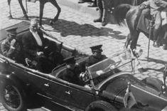 Baktıkça Özleminizi Arttıracak Atatürk'ün Az Bilinen 19 Fotoğrafı