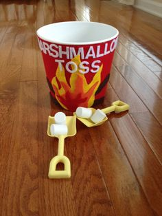1000 Images About Marshmallow Games On Pinterest