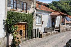 Vouzela Portugal