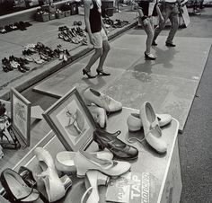 Tap shoes (USED)