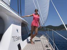 MAVERICK - Sunreef Yachts Charter - Sailing catamaran for charter - Luxury yachts charter - Holiday cruise Sunreef Yachts, Yacht Vacations, Sailing Catamaran, Luxury Yachts, Caribbean, Cruise, Holidays, Travel, Holidays Events