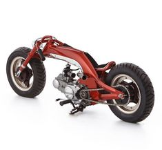 Honda ST50 Dax Custom 2 5 Monkey.  Pretty cool looking bike and it has the same name as a dear friend of mine from HS!! Dax!! LOL!!