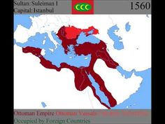 ▶ The Ottoman Empire - YouTube