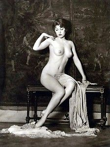 Breast Erotica Large Photo Vintage Vintage Erotic Photo Nude c1920 u0026 39 s Deco Naked Lady Photograph Erotica 7 u0026quot x 5 u0026quot