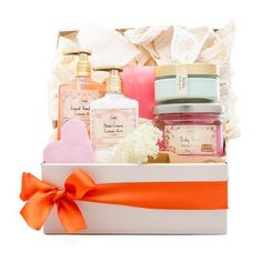 The Sabon ® Spring Bouquet is part of our Gifts