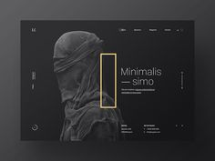 "via Muzli design inspiration. ""Weekly Inspiration for Designers is published by Muzli in Muzli - Design Inspiration. Interaktives Design, Level Design, Web Ui Design, Design Blog, Layout Design, Website Design Inspiration, Cv Inspiration, Webdesign Inspiration, Graphic Design Inspiration"
