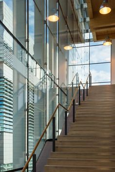 BSkyB Believe in Better Building | Arup Associates | Photo: Simon Kennedy | Archinect