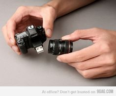 Awesome USB