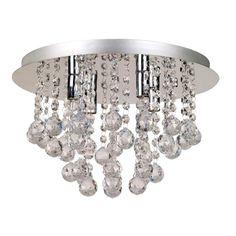 Deckenleuchte 4-flammig Aries Jetzt bestellen unter: https://moebel.ladendirekt.de/lampen/deckenleuchten/deckenlampen/?uid=3f83af22-0c39-55d6-935d-bb9a20c9f673&utm_source=pinterest&utm_medium=pin&utm_campaign=boards #deckenleuchten #lampen #deckenlampen