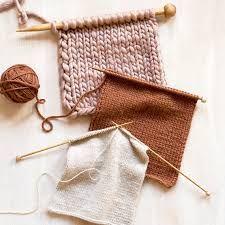 Afbeeldingsresultaat voor knitting