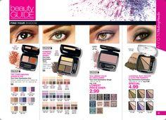 AVON Book Campaign 15   Page 44-45 . Sale ends 6/4/15 Shop with me online at https://andreafitch.avonrepresentative.com?utm_content=buffer700c0&utm_medium=social&utm_source=pinterest.com&utm_campaign=buffer?utm_content=buffer700c0&utm_medium=social&utm_source=pinterest.com&utm_campaign=buffer #buyavon #eyemakeup…