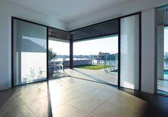 Centor Integrated Doors are a world-first & Centor Sliding Door | products | Pinterest | Sliding door Doors ... pezcame.com
