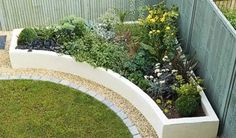 New Pic Raised Garden Bed rendered Suggestions Raised beds are best for landscapers who may have very poor soil (rocky, clay and also sandy). raised bed rendered New Pic Raised Garden Bed rendered Suggestions Raised Vegetable Gardens, Raised Garden Beds, Raised Planter, Raised Flower Beds, Sloped Garden, Raised Bed Planting, Raised Beds Sleepers, Railway Sleepers Garden, Building Raised Beds