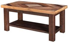American Made Pallet Furniture