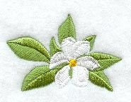 Machine Embroidery Designs at Embroidery Library! - Color Change - Z1008 9612