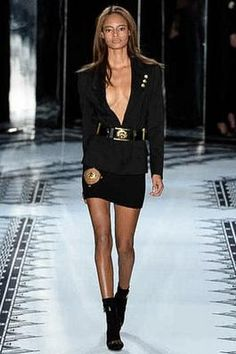 Versus Versace Spring 2015 Ready-to-Wearm