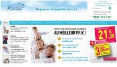 Tranquilité Santé (tranquillitesante.fr) : AVIS, prévention...