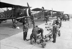 Royal Air Force Coastal Command, - Fairey Swordfish - Wikipedia, the free encyclopedia Ww2 Aircraft, Military Aircraft, Midget Submarine, Fairey Swordfish, Royal Navy Aircraft Carriers, Hms Ark Royal, Battle Of Britain, Royal Air Force, Submarines