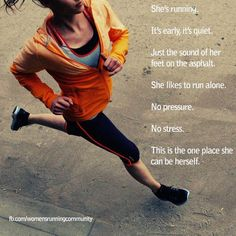 running jogging fitspo fitness workout I Love To Run, Run Like A Girl, Just Run, Girls Be Like, Sport Motivation, Fitness Motivation Quotes, Marathon Motivation, Daily Motivation, Fitness Workouts