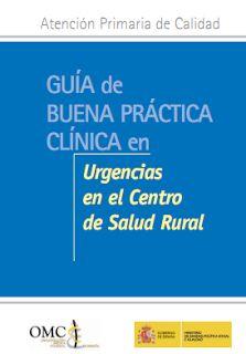 EMS SOLUTIONS INTERNATIONAL: GUIA DE BUENA PRACTICA CLINICA en Urgencias en el ...