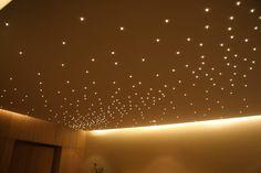 indirekte Beleuchtung Led Decke broun