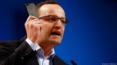 CDU's Jens Spahn slams Berlin's English-speaking 'hipsters'
