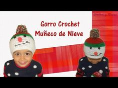 Como tejer zapaticos, escarpines, crochet (ganchillo) para bebés de todas las edades - Parte 1/2 - YouTube
