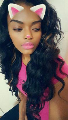 Kima + niagara Freetress with highlights.loving this Crochet Hair Styles, Crochet Braids, Mini Twists, Hair Laid, Protective Styles, Highlights, Hair Beauty, Luminizer, Hair Highlights