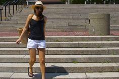 bostonian fashion times ~ sporty