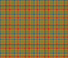 Camping Plaid fabric by laine_and_leo on @spoonflower  #camping #nature #natureexplorer #boyscouts #scouts #tent #tents #outdoors #plaid #tartan #blanket #madras
