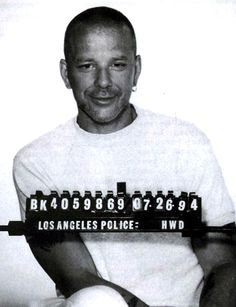 Mickey Rourke mugshot. In1994, Rourke was arrested in Los Angeles. He was charged with spousal abuse for allegedly kicking and hitting his wife. The charges were dropped. Rourke got himself into trouble yet again in 2007 when he was arrested for drunk driving on a Vespa earning him yet another mugshot to add to the collection. 9 Old School Celebrity Mugshots - Instant Checkmate http://blog.instantcheckmate.com/9-old-school-celebrity-mugshots/#