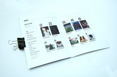 REGIA Mag. Issue #23 on Behance