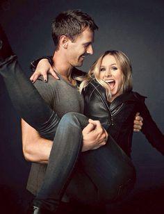 Jason and Kristen