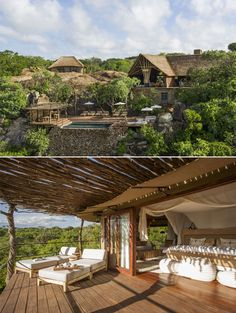 safari at mwiba lodge tanzania. book with journeys by design #315.955.6842 www.journeysbydesign.com