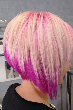 Stacked Bob Haircut Ideas To Try Right Now 14